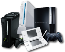 Game Console Service